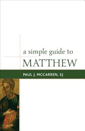 A Simple Guide to Matthew [ePub Ebook]