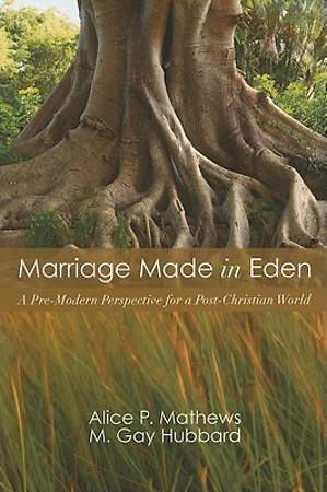 Marriage Made in Eden