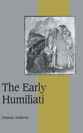 The Early Humiliati [Adobe Ebook]