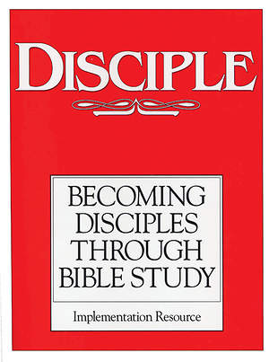 Disciple Implementation Resource (All Phases) download