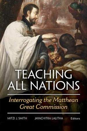 Teaching All Nations [Adobe Ebook]