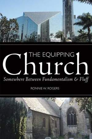 The Equipping Church [ePub Ebook]
