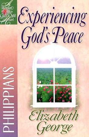 Experiencing God`s Peace