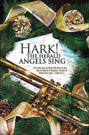 Hark the Herald Angels