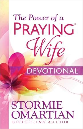 The Power of a Praying? Wife Devotional