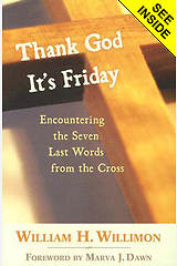 Thank God It's Friday -  eBook [ePub]