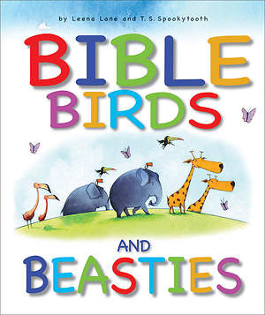 Bible Birds and Beasties