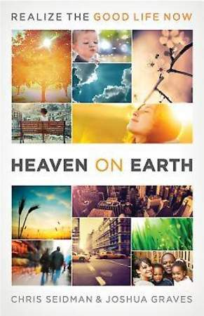 Heaven on Earth - eBook [ePub]