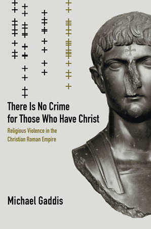 There Is No Crime for Those Who Have Christ [Adobe Ebook]