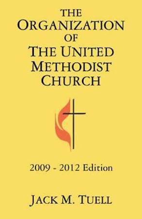 The Organization of the United Methodist Church