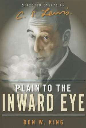 Plain to the Inward Eye