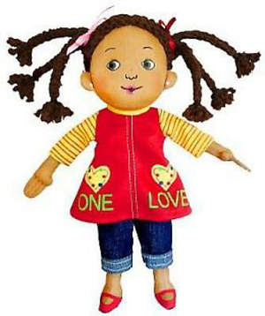 One Love Doll 12-Inch