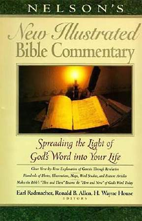 Nelson`s New Illustrated Bible Commentary