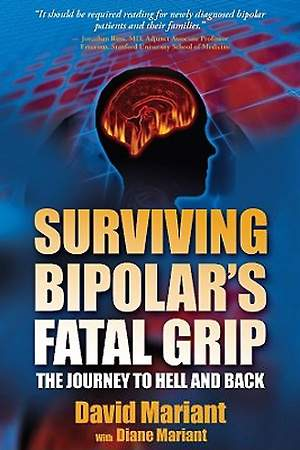 Surviving Bipolar's Fatal Grip