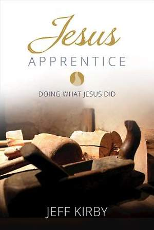 Jesus Apprentice - eBook [ePub]