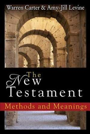The New Testament - eBook [ePub]