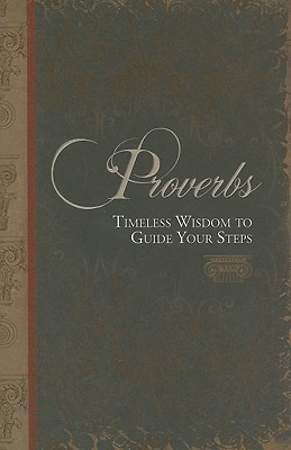 Pocketbooks Proverbs Journal