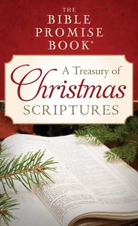 Bible Promise Book a Treasury of Christmas Scriptures [ePub Ebook]