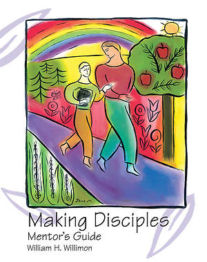 Making Disciples Mentor`s Guide