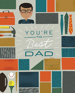 You`re the Best Dad