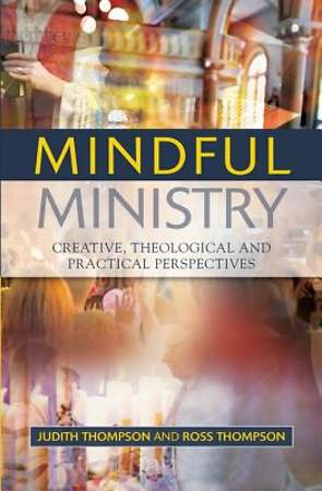 Mindful Ministry [ePub Ebook]