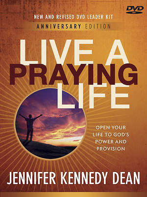 Live a Praying Life DVD Leader Kit