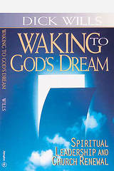 Waking to God's Dream - eBook [Adobe]