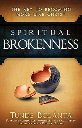 Spiritual Brokenness [ePub Ebook]