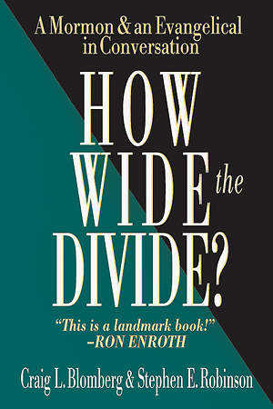 How Wide the Divide?
