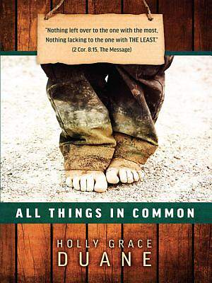 All Things in Common [ePub Ebook]