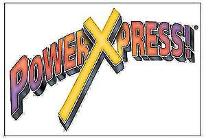 PowerXpress Christmas Messengers Unit