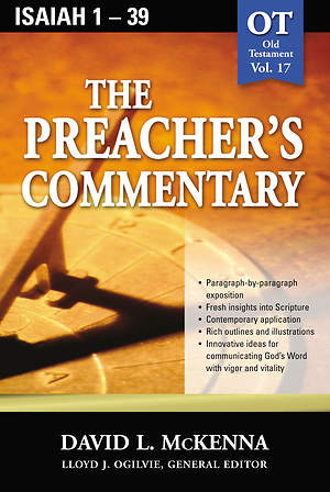 The Preacher's Commentary, Vol.17