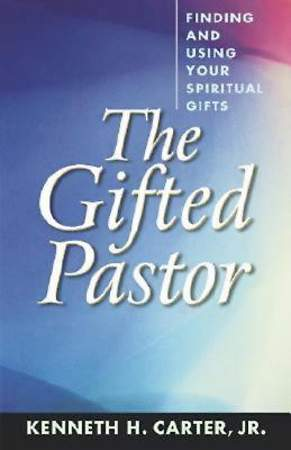 The Gifted Pastor - eBook [ePub]