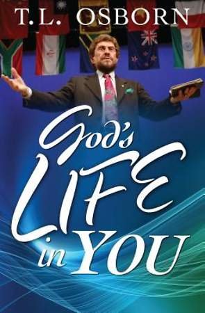 God's Life In You [ePub Ebook]