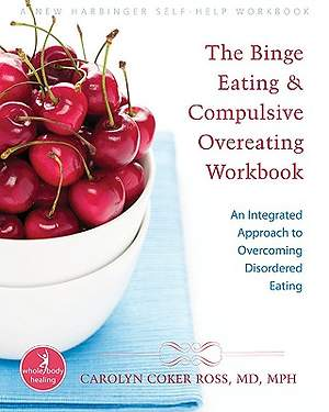 The Binge Eating and Compulsive Overeating Workbook [Adobe Ebook]