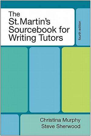 The St Mart Sourcebook Writ Tutor 4e