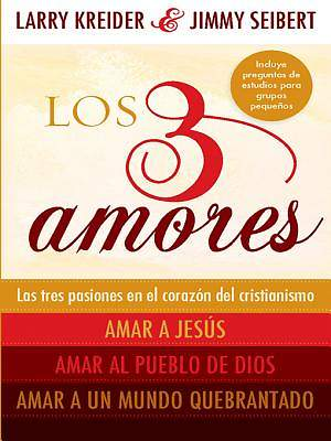 Los 3 amores [ePub Ebook]