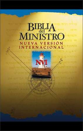 Minister's Bible-NVI