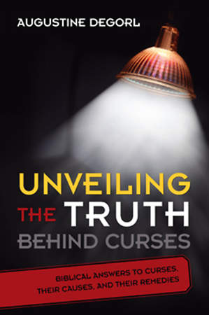Unveiling the Truth Behind Curses [ePub Ebook]
