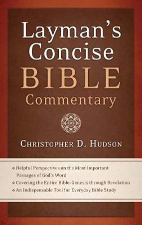 Layman's Concise Bible Commentary