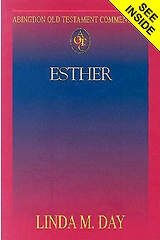 Abingdon Old Testament Commentaries: Esther