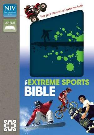 Extreme Sports Bible-New International Version