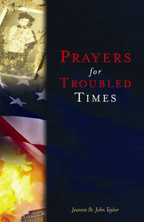 Prayers for Troubled Times