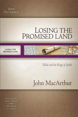 Losing the Promised Land