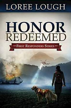 Honor Redeemed - eBook [ePub]