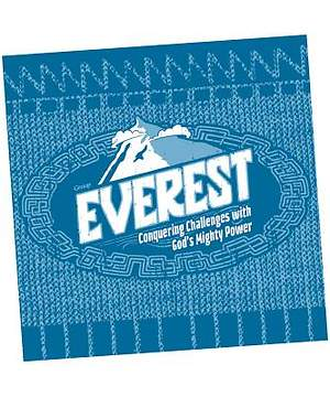 Group Easy VBS 2015 Everest Bandura (pkg. of 10)
