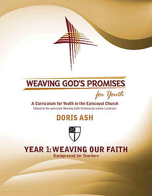 Weaving God`s Promises for Youth Year One - Attendance 100-149