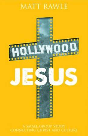 Hollywood Jesus - eBook [ePub]