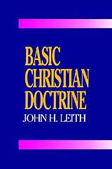 Basic Christian Doctrine