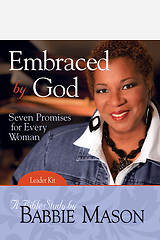 Embraced by God - Women`s Bible Study Leader Kit